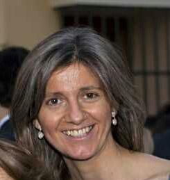 Beatriz Olona Delgado, presidenta (telf móvil: +34 699 06 16 98)