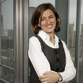 Marta Olona Delgado, secretaria