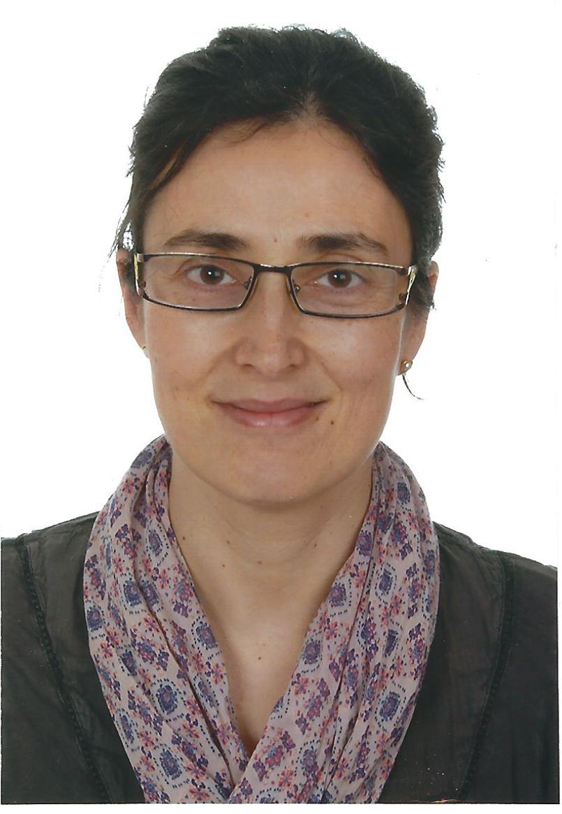 Rosa María Ramon Montserrat, Delegada Cataluña y Presidenta de la iniciativa familiar